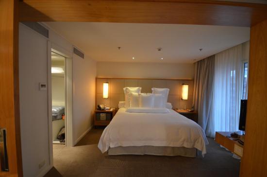 Emiliano Hotel: Emiliano suite bedroom
