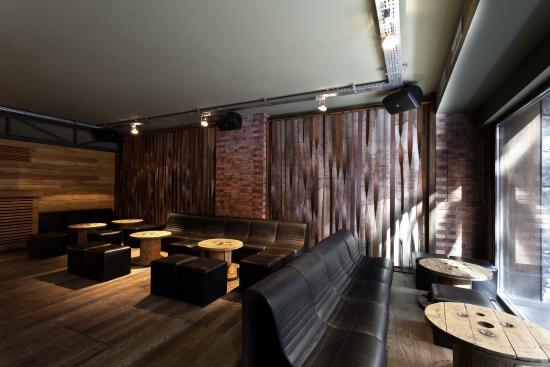 Burdina Pub