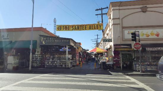 686746a8fea8 The Santee Alley (Los Angeles) - 2019 All You Need to Know BEFORE You Go  (with Photos) - TripAdvisor