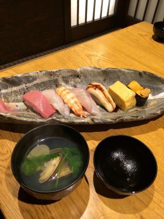 Sushi Dokoro Ikkei