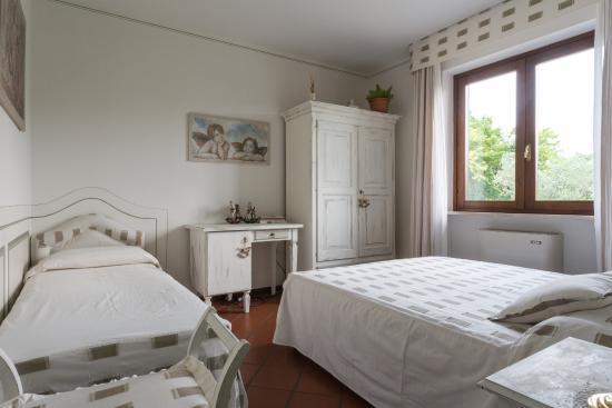 Hotel Florence : Tripla