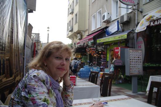 Öz Karadeniz Pide ve Kebap Salonu
