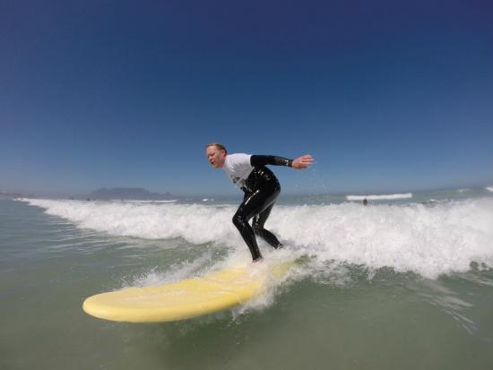 Cape Town Surf School (Pty) Ltd: Cape Town Surf School