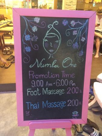 Mogen massage och kön