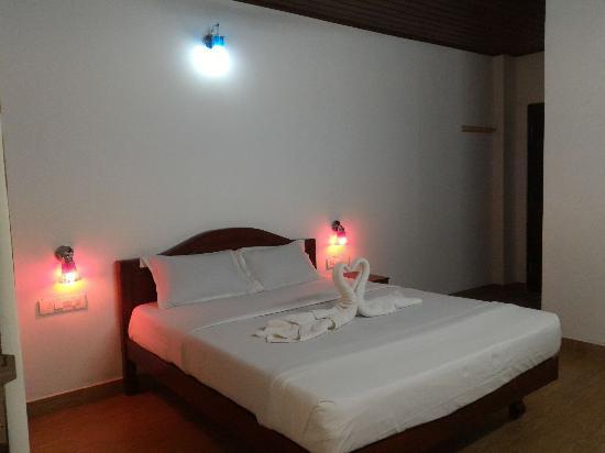 Room - Picture of Spice Jungle, Munnar - TripAdvisor
