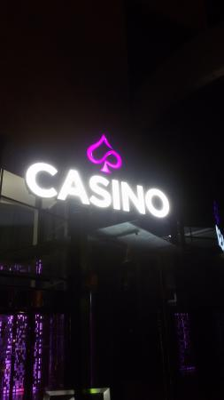 ‪The Casino at Portomaso‬