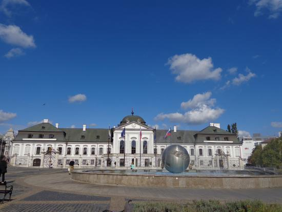 Photo of Hostel Petit Bratislava