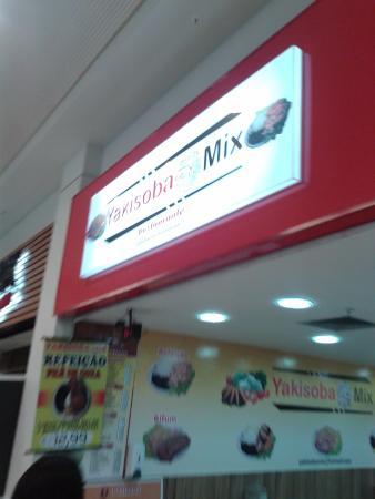 Yakisoba Mix