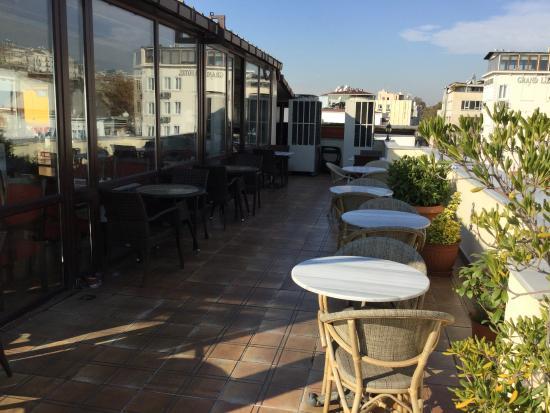 Amber Hotel Istanbul Tripadvisor
