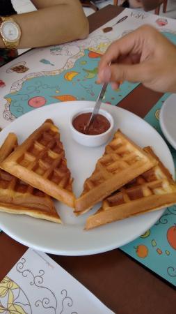 Ara Cafe E Bistro