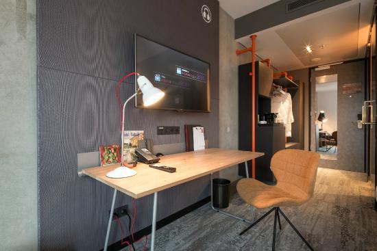 Jaz amsterdam updated 2018 prices hotel reviews the for Designhotel jaz amsterdam