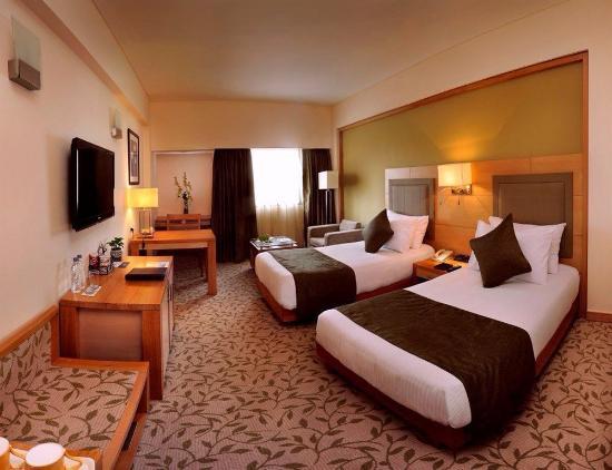The Suryaa New Delhi, hoteles en Nueva Delhi