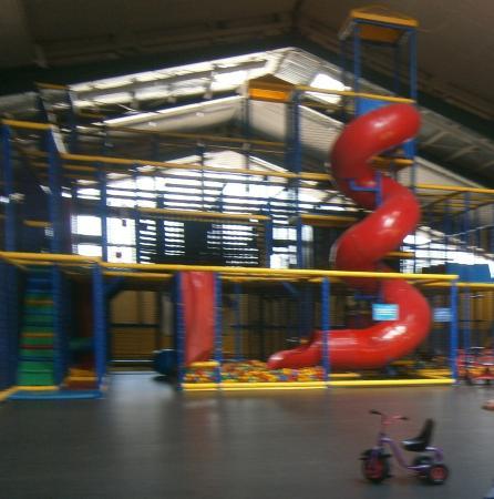 Kongen, Tyskland: FunPark