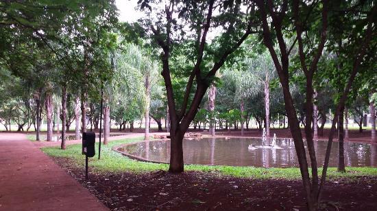 Praça Omilton Visconde
