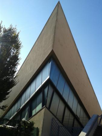 Parrocchia di San Giovanni Bosco