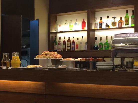 Urban Suites Recoleta Boutique Hotel: photo6.jpg