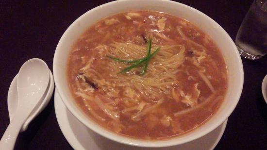 Chinese Cuisine Kanzan Jittoku