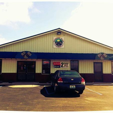 Bloomfield, KY: Bourbon Trail