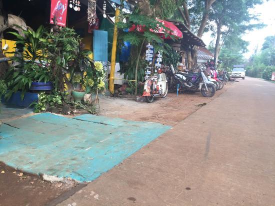 Koh Mak Resort: photo2.jpg