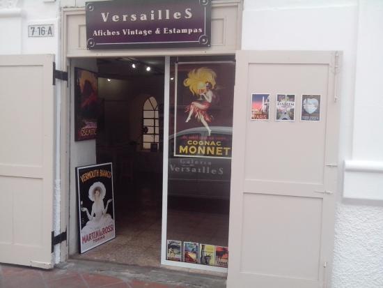 Galeria Versailles