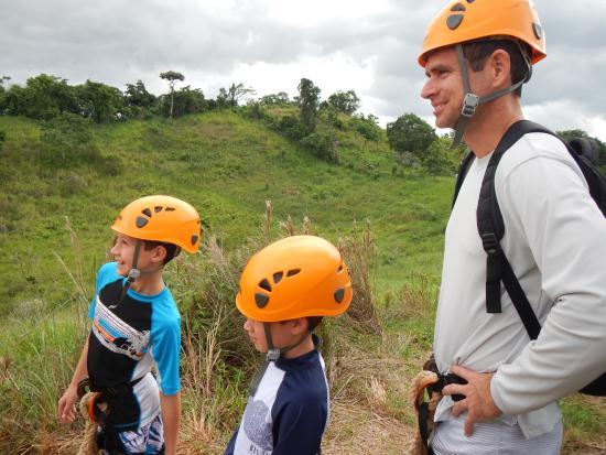 Tropical Adventures Puerto Rico