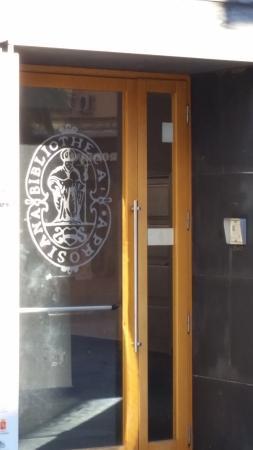 bb shabby liguria : Logo. - Picture of Ventimiglia Old Town, Ventimiglia - TripAdvisor