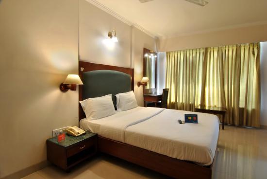 Hotel Thanga Grand