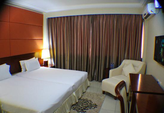 Royal Nick Hotel: Standard Room