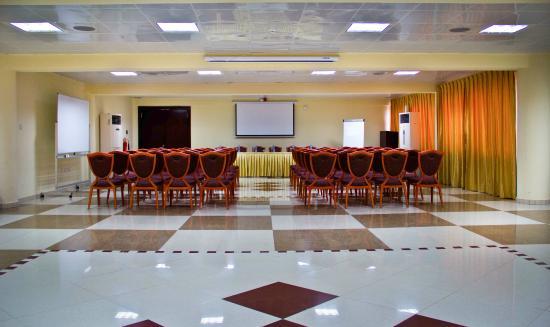 Royal Nick Hotel: Abena Agyeiwaa Conference Hall