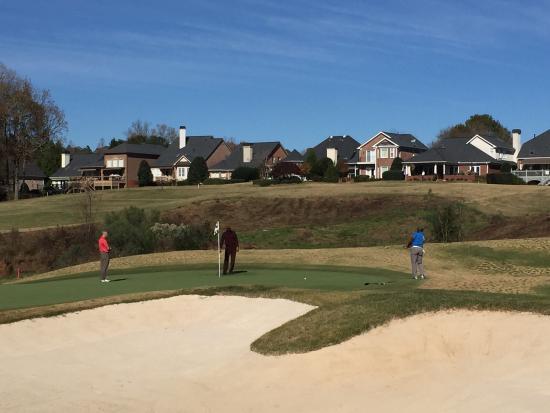 East Lake Golf Club: photo0.jpg