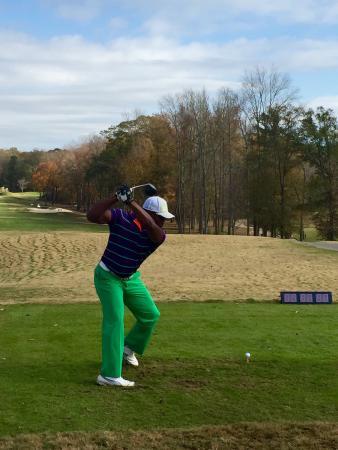 East Lake Golf Club: photo1.jpg