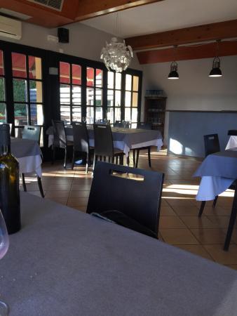 Restaurante TennisPark