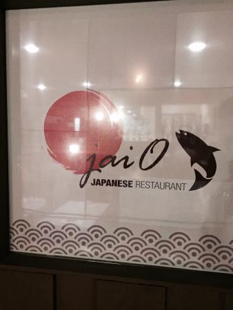 Ojai-O Japanese Restaurant