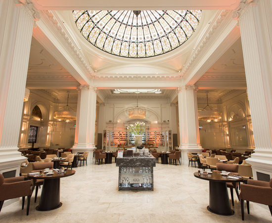 Photo of Hotel Andaz Liverpool Street at 40 Liverpool Street, London 00000, United Kingdom
