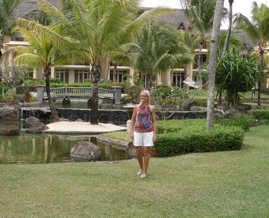 Beau Rivage Hotel Mauritius Tripadvisor