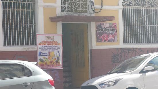 Restaurante Sabor Antigo