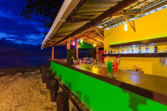 Coconuts Nang Thong Beach