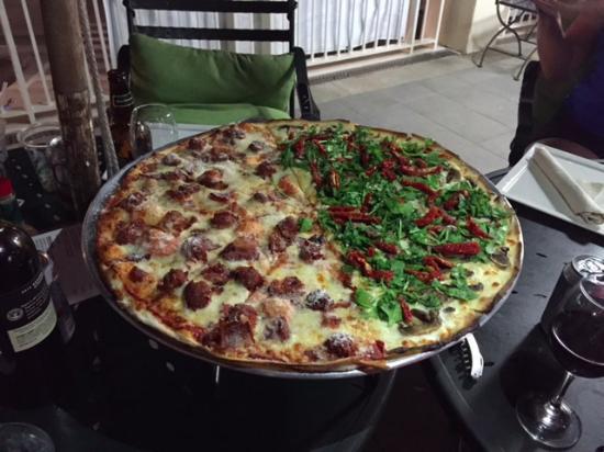 Luckys Pizza
