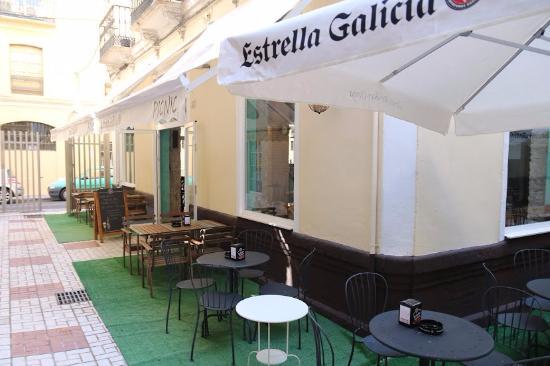 imagen Picnic Soho en Málaga