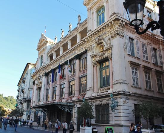 Opera de Nice