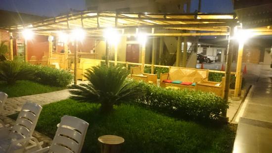 Apart Hotel El Canaveral