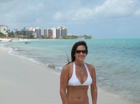 Cable Beach Bahamas