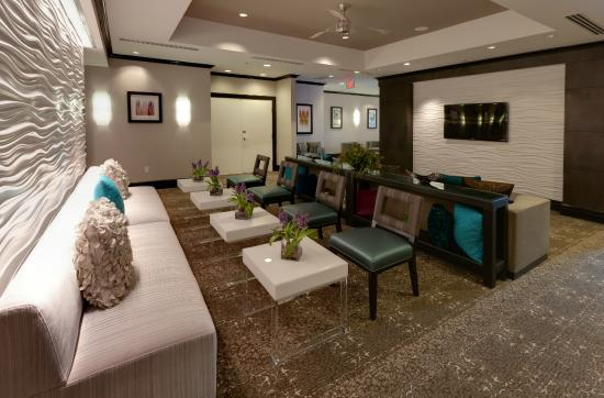 Homewood Suites By Hilton Boston Canton Ma
