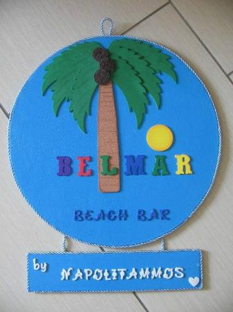 Belmar Beach Bar