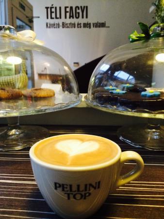 Teli Fagyi Cafe and Bistro