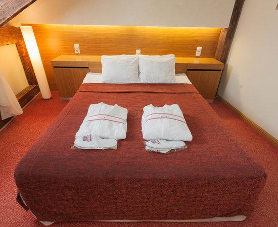 Hotel Bern, hoteles en Tallin