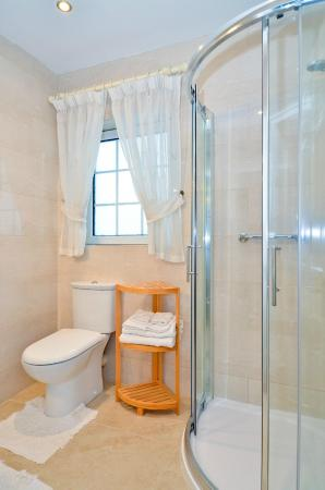 Cappa Veagh Bed & Breakfast: Ensuite