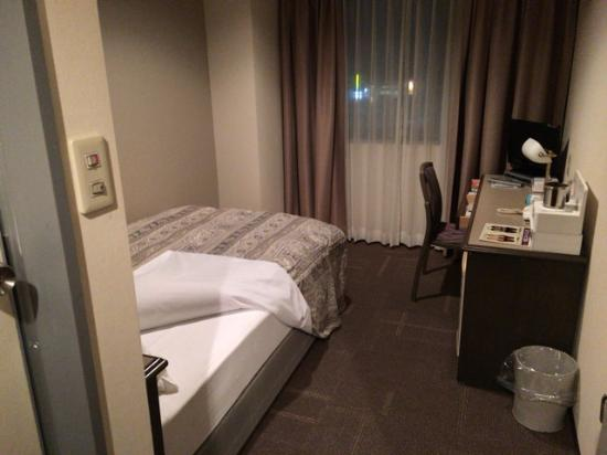 Hotel Crown Hills Takaoka