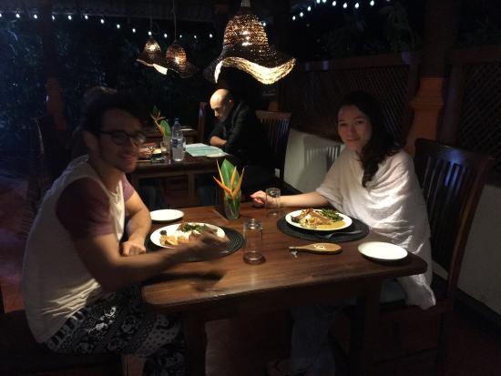 Sundaras Restaurant: photo0.jpg