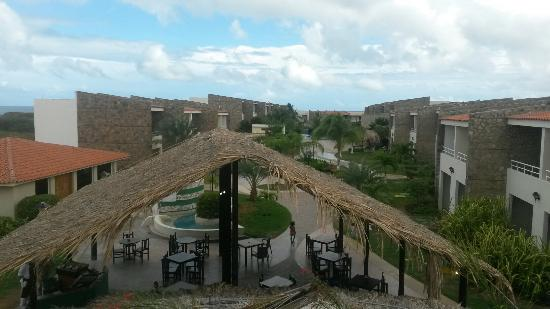 Hotel Kokobay : Margarita